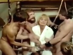 Triple Penetration - French Classic
