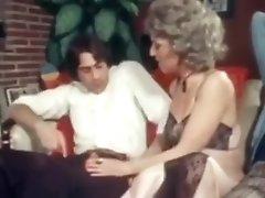 Aunt Peg two scenes - one scene as GILF