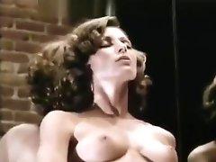 Tina Russell e Georgina Spelvin