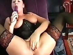 Amazing porn clip Girl Masturbating unbelievable ever seen
