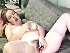 Glamour Nudes 523 1970's - Scene three