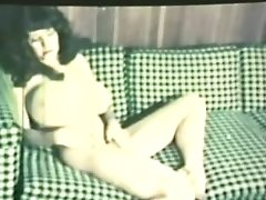 Glamour Nudes 526 50's to 70's - Scene five