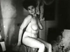 Erotic Nudes 552 40's and 50's - Scene 7