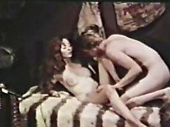 Peepshow Loops 340 1970's - Scene four