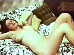 Erotic Nudes 519 1960's - Scene three
