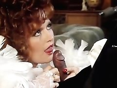 Brandy Wine, F.M. Bradley in porno legend Brandy Wine loves sucking black prick