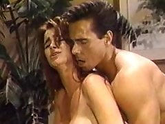 Tianna Taylor and Peter North - Wild Thing (1992)