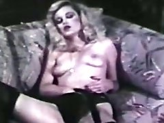 Glamour Nudes 624 70's and 80's - Scene six
