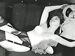 Erotic Nudes 527 50's and 60's - Scene five