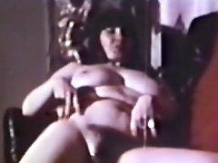 Glamour Nudes 512 1960's - Scene 7