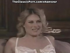 Cody Nicole, Paul Thomas in classical xxx blonde entices a