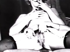 Erotic Nudes 52 60's and 70's - Scene five