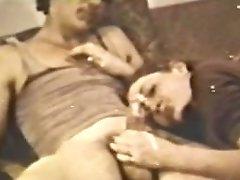 Peepshow Loops 330 1970's - Scene three