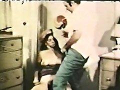 Peepshow Loops 403 1970s - Scene four