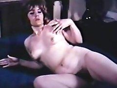 Erotic Nudes 593 1960's - Scene four