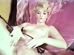 Glamour Nudes 538 60's and 70's - Scene trio