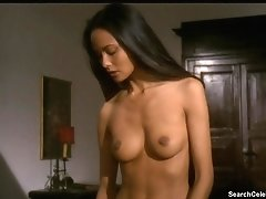 Laura Gemser nude - Sis Emanuelle