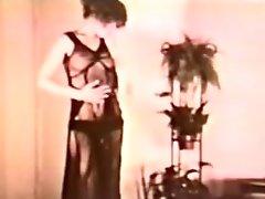 Glamour Nudes 525 70's and 80's - Scene trio