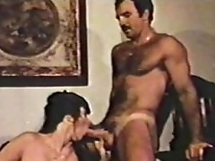 Peepshow Loops 297 1970's - Scene three