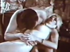 Glamour Loops 609 60's and 70's - Scene 1
