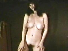 Erotic Nudes 509 1960's - Scene 1