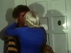 John Holmes Fucks Pretty Blonde in Blue
