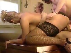Vintage scene with Luana Angel - 2
