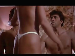 Heartbreakers 1984 (Threesome erotic scene) MFM