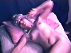 Glamour Nudes 529 1960's - Scene six