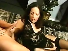 Melissa Hill Threesome