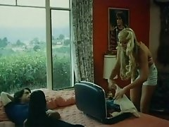 Juliet Anderson in Aunt Peg Clip