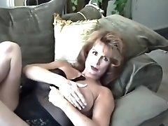 50+ Brunette Hot