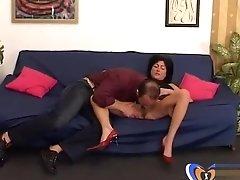 Italian Milf Fucked Hard Vintage Porn