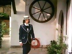 Das Haus Der Geheimen Luste (german Vintage)