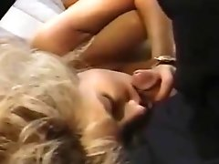 Angela Baron and Victoria Paris Threesome with Randy West