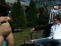 Public Big Tits Swedish Babe