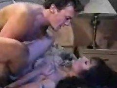Fabulous homemade Hardcore, Vintage porn clip