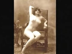 VINTAGE NUDES PART 6 PICTURES