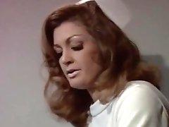 Uschi Digard in Cherry, Harry & Raquel 1970