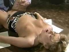 The Golden Age Of Porn: My First Facial