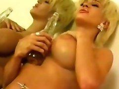 Jordan St. James - Busty Porno Stars (1995)
