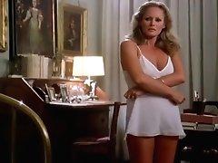 Ursula Andress nude scenes from L'infermiera