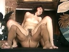 Golden Age Of Porn: Kristara Barrington