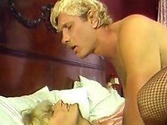 Horny retro xxx movie from the Golden Period