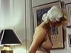 Seka enjoys a nice cock