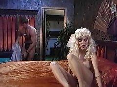 Jane Bond Meets Thunderthighs