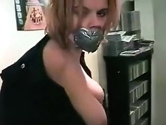 Threesome Bdsm Fetish Sex And Deepthroat