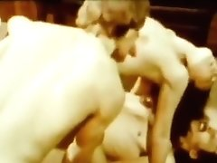 Best classic adult scene from the Golden Epoch