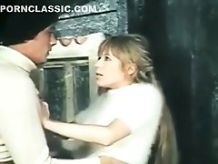 Angora sweater. Classic video