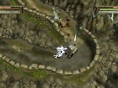 Baldur's Gate Dark Alliance Extreme mode Part 26